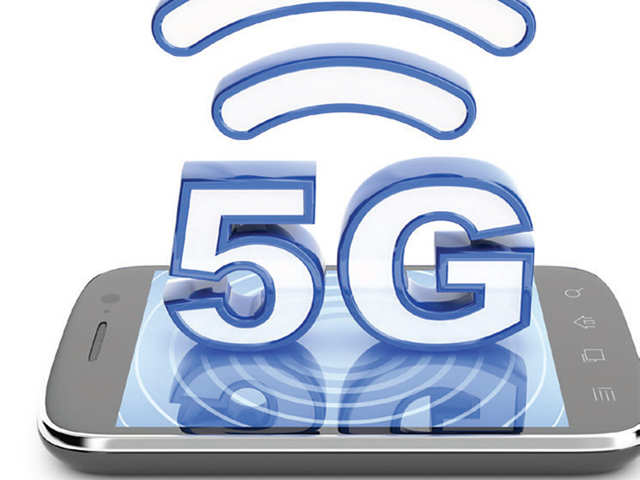 Will continue to develop partnership with India on 5G: British Deputy High Commission executive