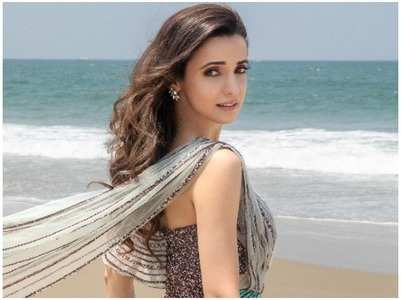 Sanaya Irani: I don't see myself fit into TV