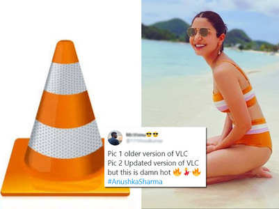 Hilarious memes on Anushka's bikini photo