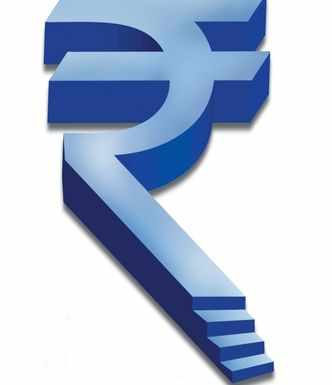 Rupee hits a six-month low of 71.43