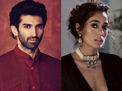 Meet Aditya Roy Kapur's lady love Diva