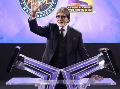 KBC 11: Big B criticizes racism in India