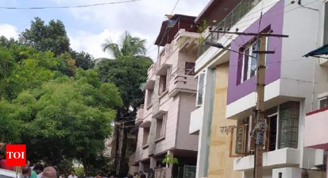 Bengaluru girl reveals motive for killing father