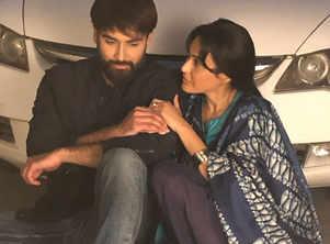 Shakti's Kamya pens a note as Vivian bids adieu