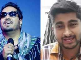 'Bigg Boss' fame Deepak Thakur supports Mika Singh