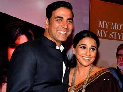 Akki on whether he fears of getting typecast