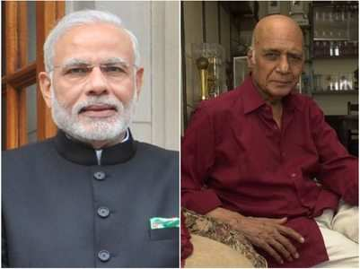 PM Modi remembers composer Khayyam