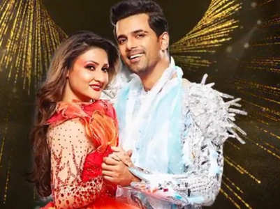 Nach Baliye 9: Urvashi-Anuj eliminated