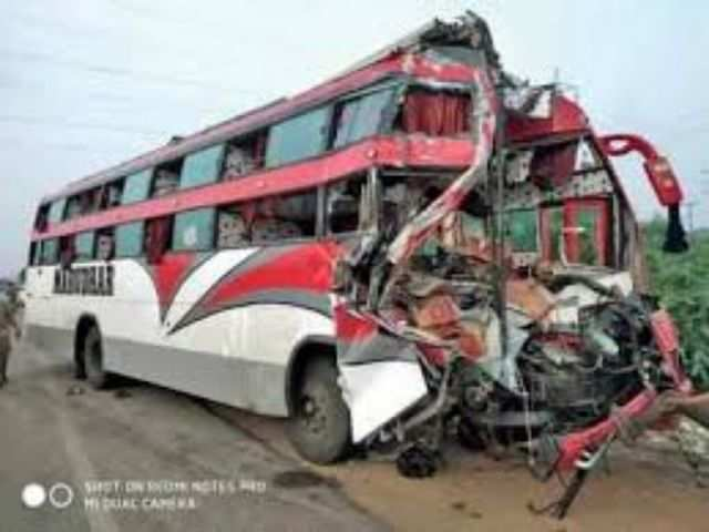 AI-based tech upgrade in UP buses to curb accidents
