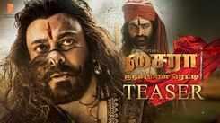 Sye Raa Narasimha Reddy - Tamil Official Teaser