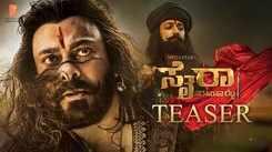Sye Raa Narasimha Reddy - Kannada Official Teaser