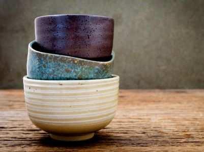 Stoneware versus Ceramicware