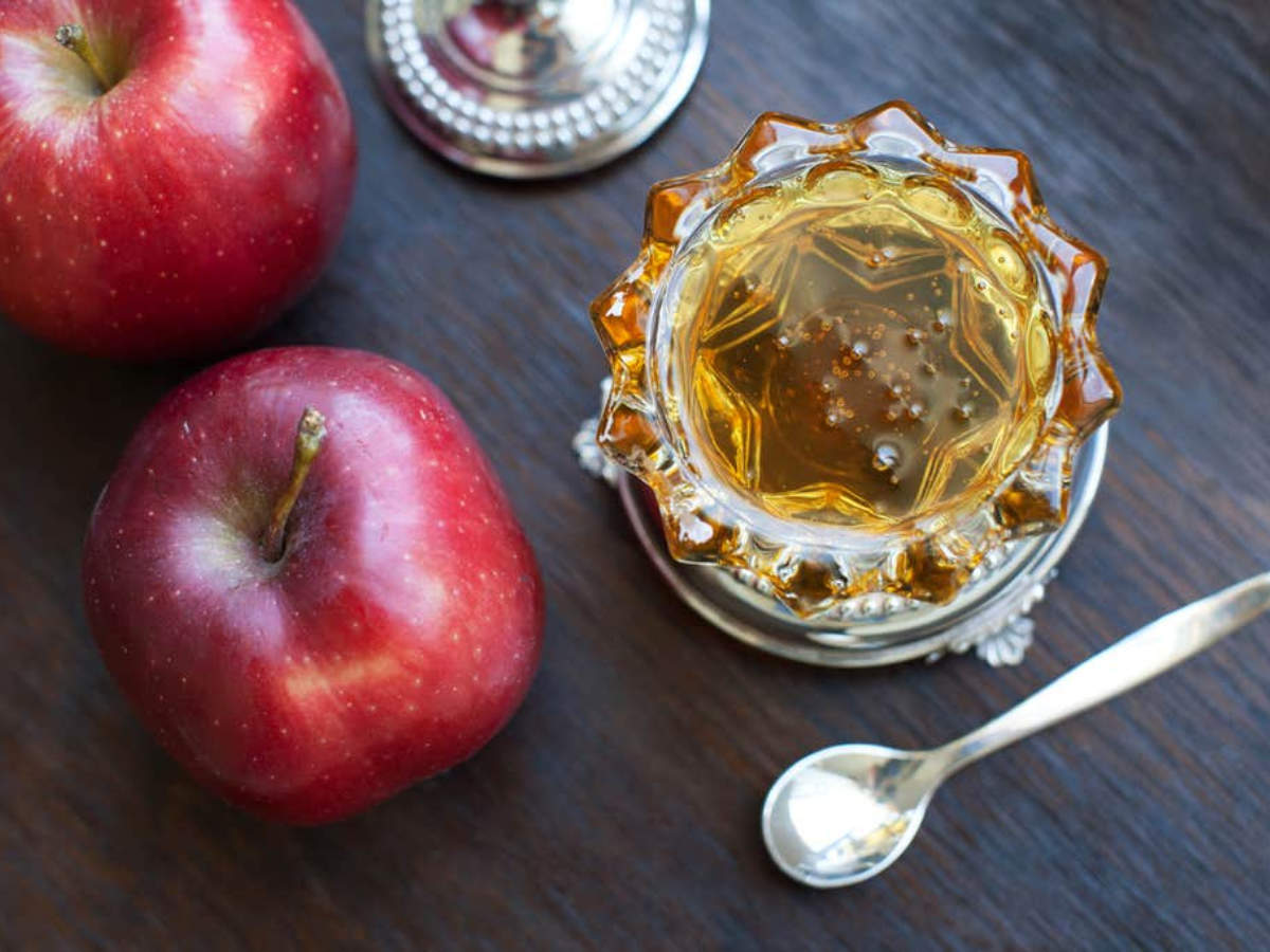 Put Apples And Honey To Use For Losing Weight Misskyra Com