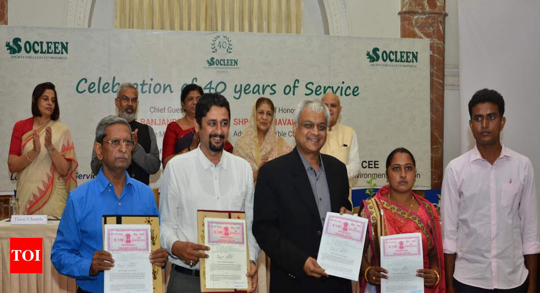 Solid waste: SOCLEEN signs MoU with LTTS
