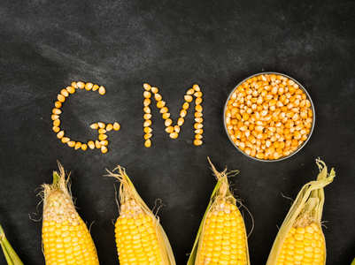 5 reasons why you should say NO to GM diet