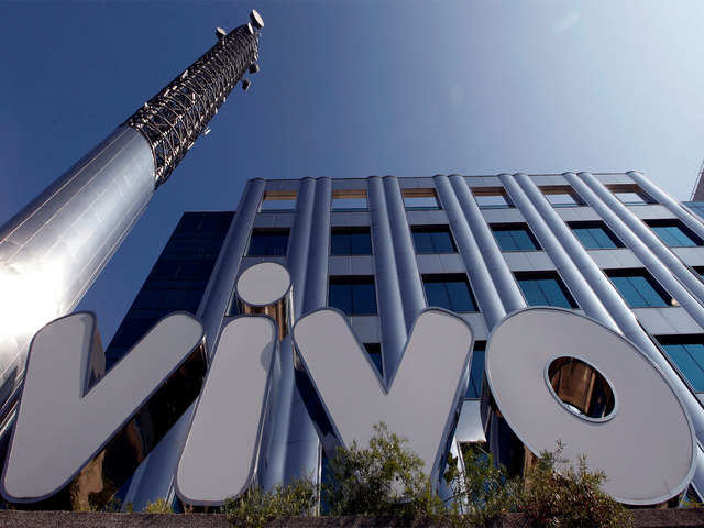 Vivo has a market share of 21.2 per cent in the Indian mobile handset market and is the second-largest mobile brand in the offline market in the country.