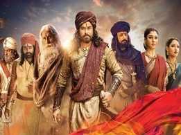 Sye Raa Narasimha Reddy teaser: Celebs go gaga over Chiranjeevi's 151st film