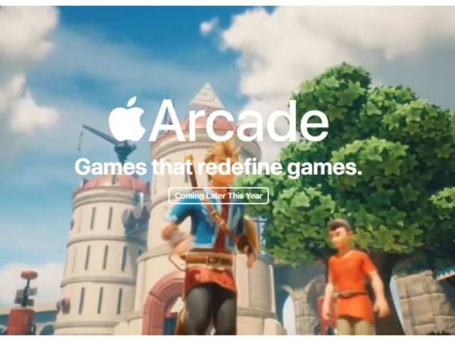 This is how much Apple Arcade subscription may cost