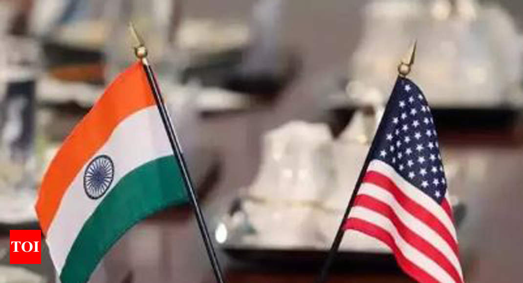 US assures support to American tech firms in India