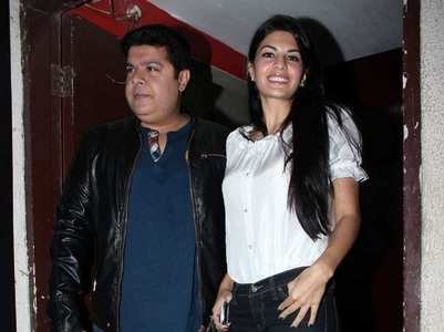 Have Sajid-Jacqueline become good friends?