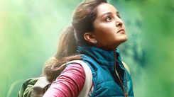 Stranded in Himalayas; Actress Manju Warrier, Sanal Kumar Sasidharan and team rescued