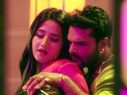 Latest Bhojpuri Song 'A Balamji Muaa Deba Ka' from 'Coolie No.1' sung by Khesari Lal Yadav and Pooja Ghosh