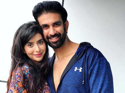 Charu-Rajeev are off to Europe for honeymoon