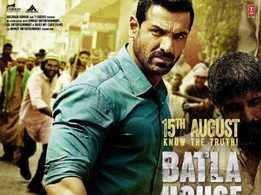 'Batla House' box office collection Day 6: The John Abraham starrer crosses Rs 50 crore mark
