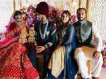Hasan Ali marries Indian girl