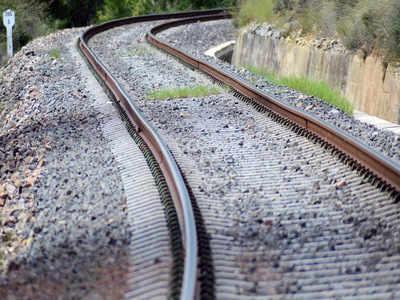 Tripura-Bangla railway line may miss 2020 deadline