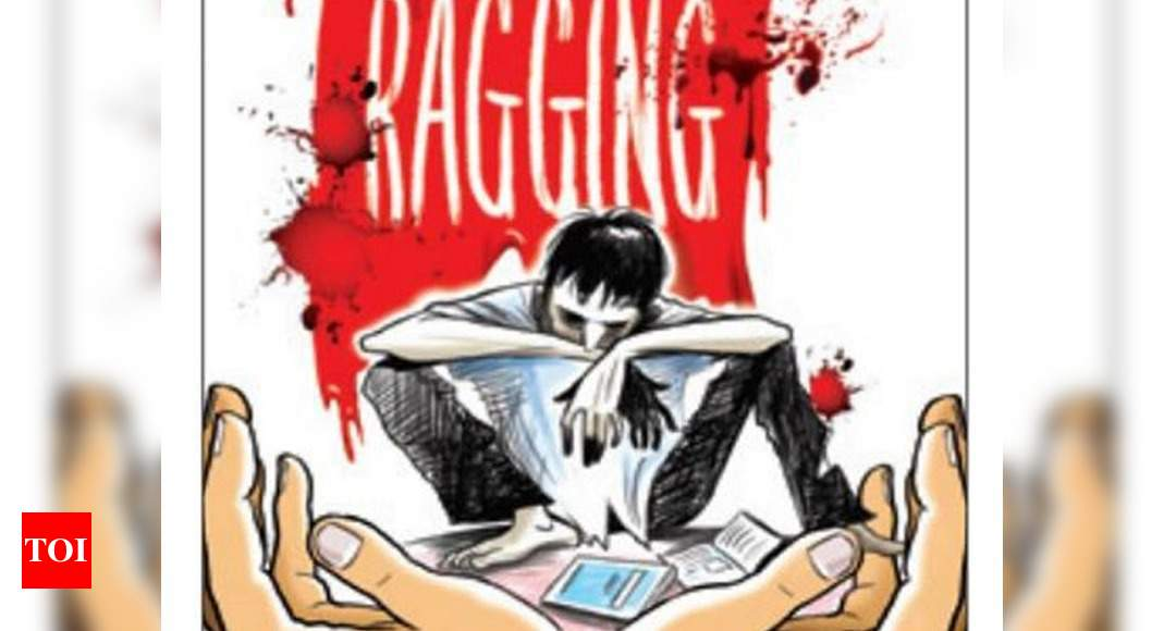 9 Aiims Bhopal Students Suspended For Ragging Bhopal News