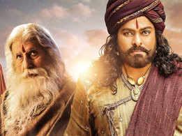 'Sye Raa Narasimha Reddy': Chiranjeevi reveals Amitabh Bachchan's kind gesture that overwhelmed him