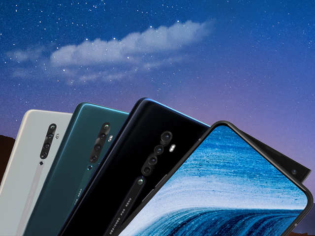 Zoom-In, to the future: OPPO Reno2 is here to amp up your smartphone game!