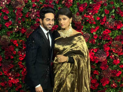 Ayushmann to head out on vacay with family?