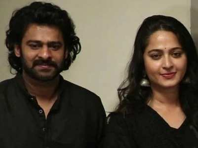 Prabhas on link-up with Anushka