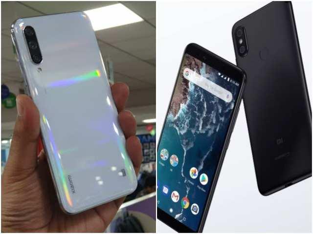 Xiaomi Mi A3 vs Xiaomi Mi A2: What's new and different
