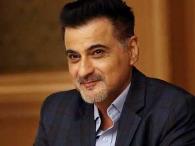 Sanjay Kapoor on 'Mission Mangal'