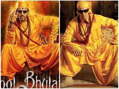 Anees on Akshay's role in 'Bhool Bhulaiyaa 2'