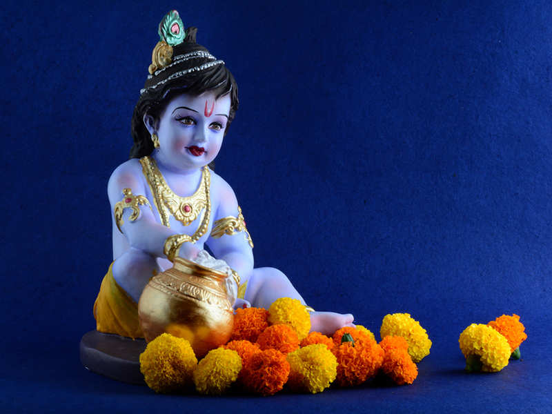 Janmashtami Festival of India