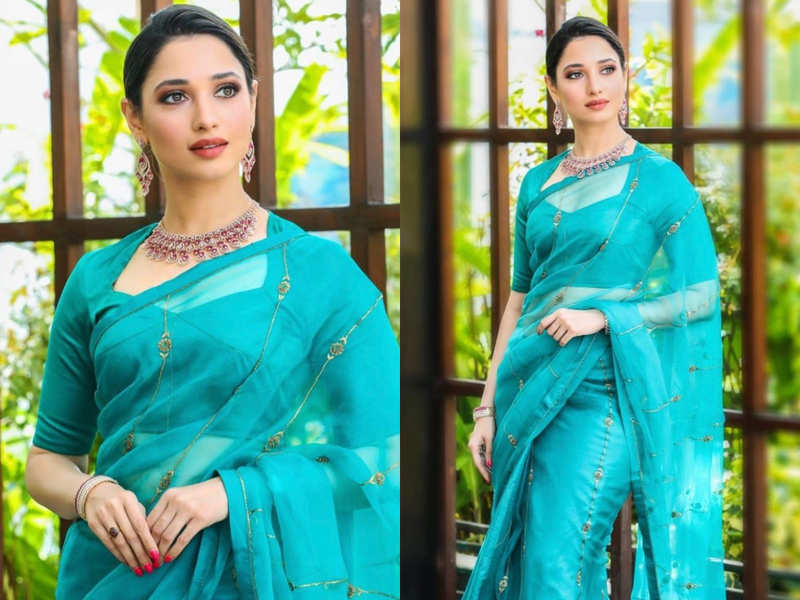 Tamannaah Bhatia on trolls who fat-shamed her when she was ill