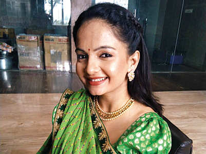 'Not trying to cash in on the brand Gopi bahu'