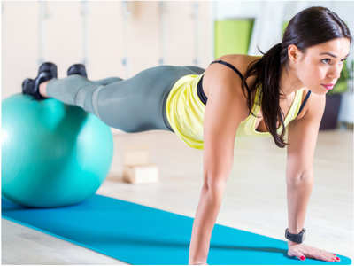 4 Pilates moves to master for good posture