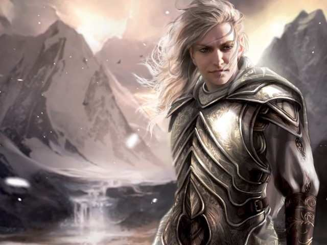 A new Lord of the Rings game is coming soon