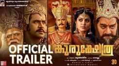 Kurukshetra - Official Malayalam Trailer
