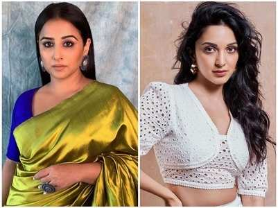 Vidya on Kiara's character in 'Kabir Singh'