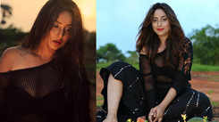 Bhojpuri sensation Rani Chatterjee sizzles in her bold 'avatar'!