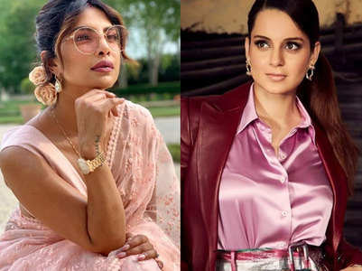 Kangana comes out in support of Priyanka
