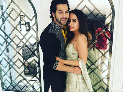 Two dreamy destinations for Varun-Natasha?