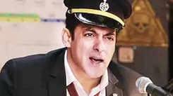 'Bigg Boss 13' first look: Salman Khan turns station master