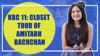 Getting inside Amitabh Bachchan's Kaun Banega Crorepati 11 closet Ft. Designer Priya Patil |EXCLUSIVE|